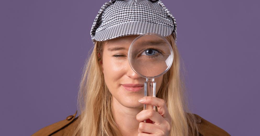 🧐 Detectives gramaticales: 5 consejos para escribir en un español más inclusivo