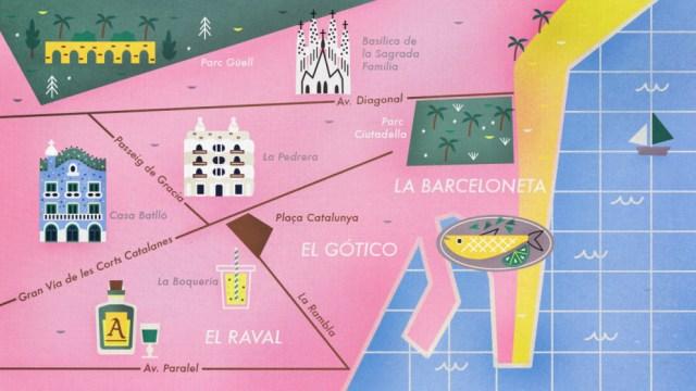 Barcellona in un giorno: come organizzare il vostro viaggio