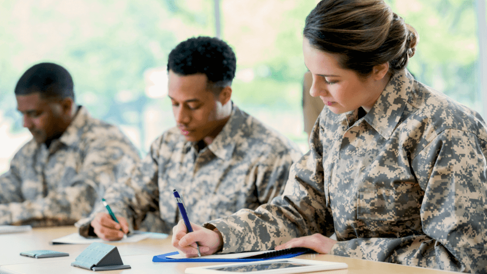 Bilingual Jobs: Inside The U.S. Military's Intensive Language Program