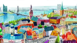 Riga Travel Guide: Here's What You Can't Miss