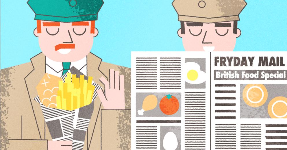 4 receitas da culinária inglesa que vão fazer você aprender mais inglês