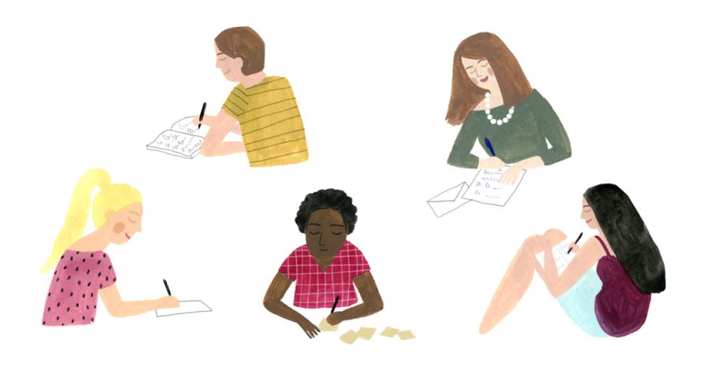 Ces 5 auteurs québécois à découvrir absolument