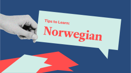 5 Very Good, Very Specific Tips To Learn Norwegian