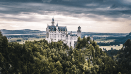 How The Grimm Brothers Changed German Linguistics (And Fairy Tales)