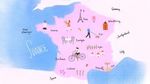 Estas son las nuevas palabras que encontrarás en el diccionario francés