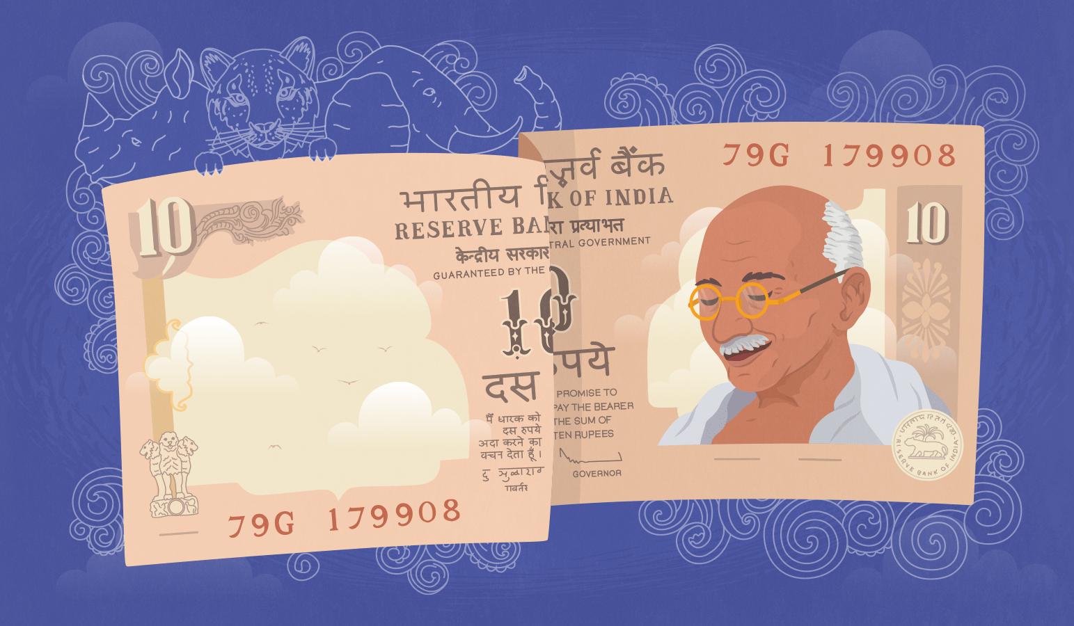 Los idiomas de la India