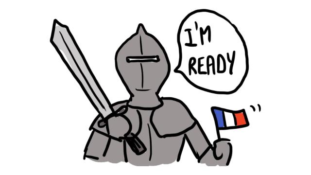 Mais pourquoi le français est si difficile à apprendre ?