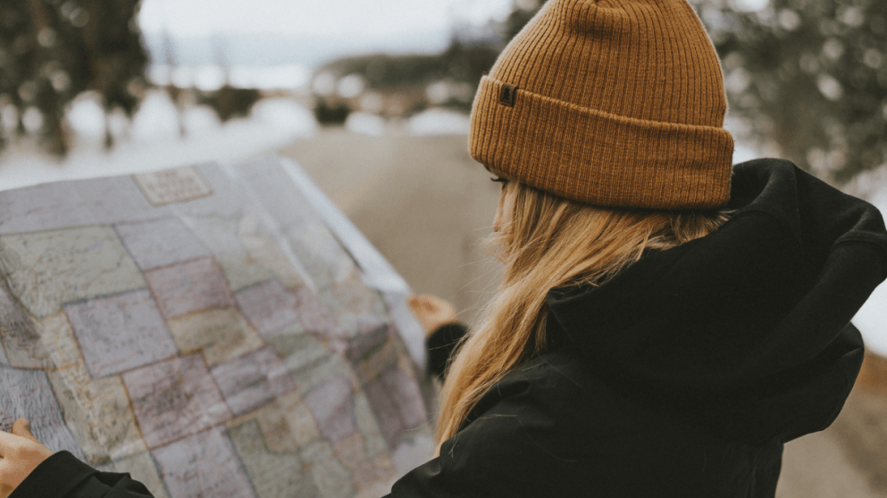 How To Say 'I'm Lost' In 10 Languages