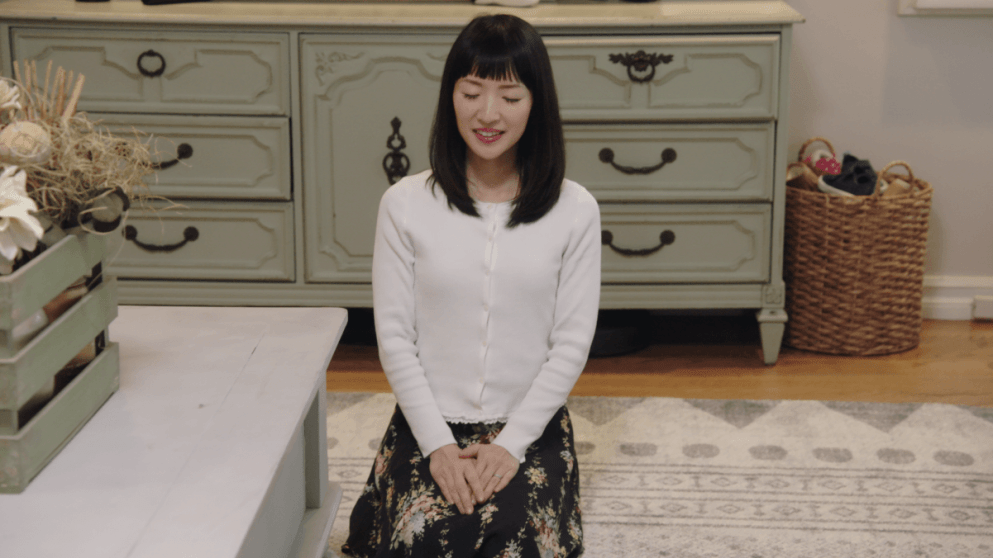 How To Marie Kondo Your Language Studies
