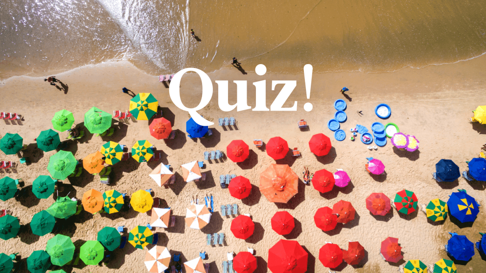 Quiz: Do You Know The Colors In Portuguese?