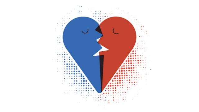 Ich habe dich lieb não é Eu te amo! O dia em que descobri como expressar amor na Alemanha