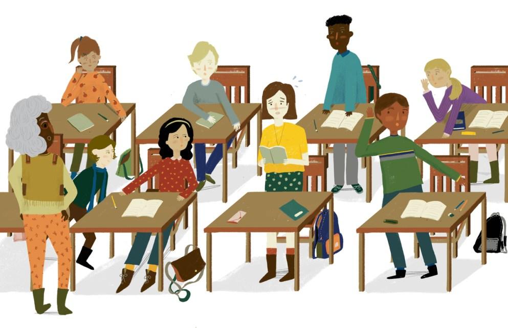 Consejos para elegir un colegio bilingüe: ayuda a tus hijos a elegir un idioma extranjero