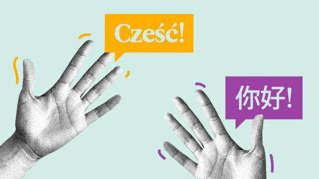 Czy polski to najtrudniejszy język świata?