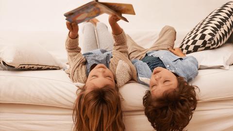 International Literature: Children's Books In Other Languages