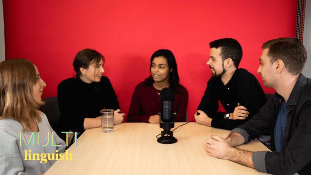 Multilinguish Episode 3: The Best Travel Advice You've Never Heard