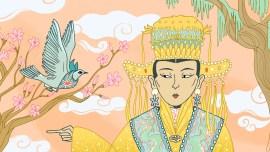 Il giro del mondo dei pidgin: Chinese Pidgin English