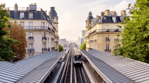 How To Talk About Transportation In French