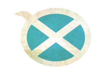 Le gaélique écossais est encore parlé en Écosse