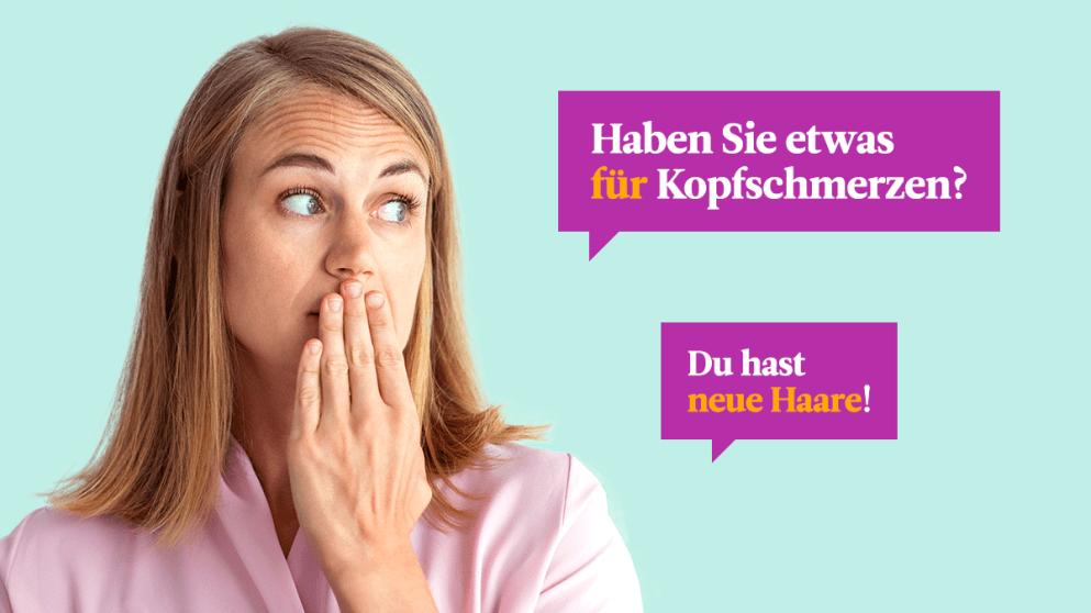 """""""Pollen"""" czy """"Polen""""? Najczęściej popełniane błędy w niemieckim"""