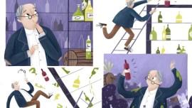Lengua y enología: el vocabulario del vino en francés