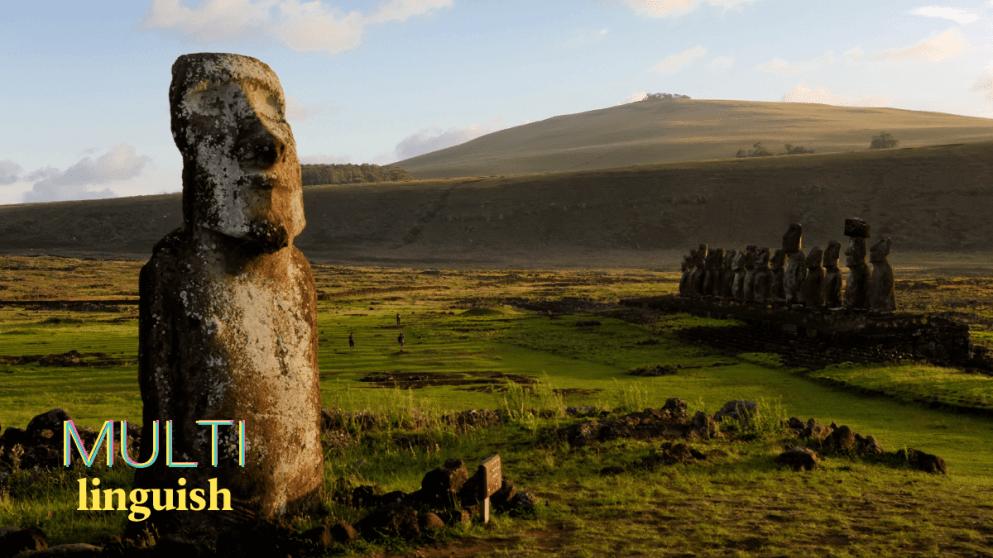 Multilinguish Episode 4: Unsolved Language Mysteries