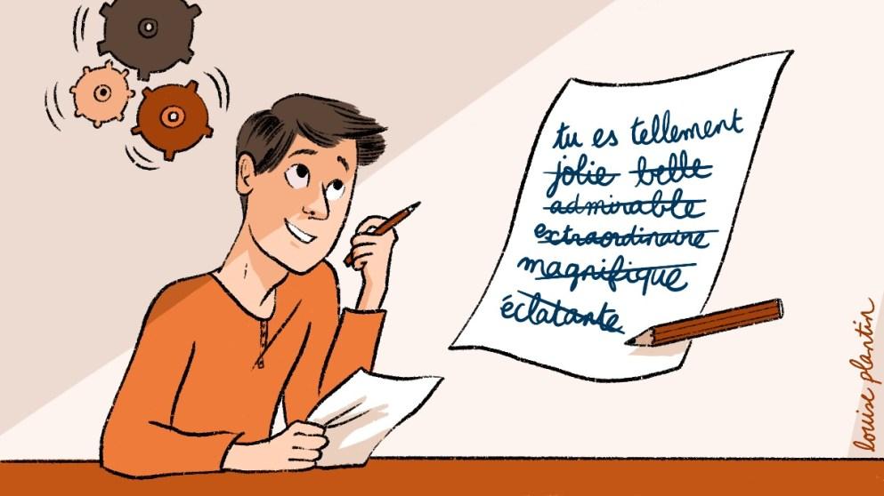4 étapes simples pour améliorer son vocabulaire !