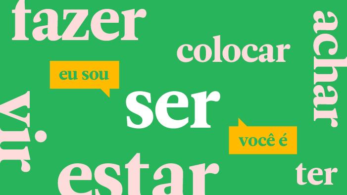 Conjugaison Les 20 Verbes Portugais Les Plus Utiles