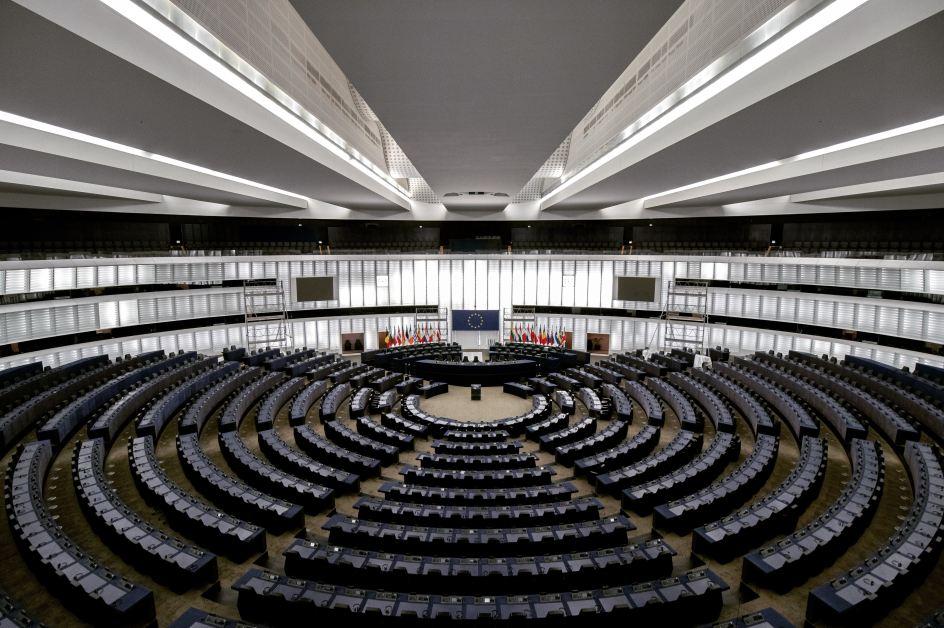 24 langues officielles sont parlées par les 751 députés siégeant au Parlement européen