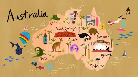 Você quer morar na Austrália? Aqui vai um guia básico sobre o visto de trabalho e estudos
