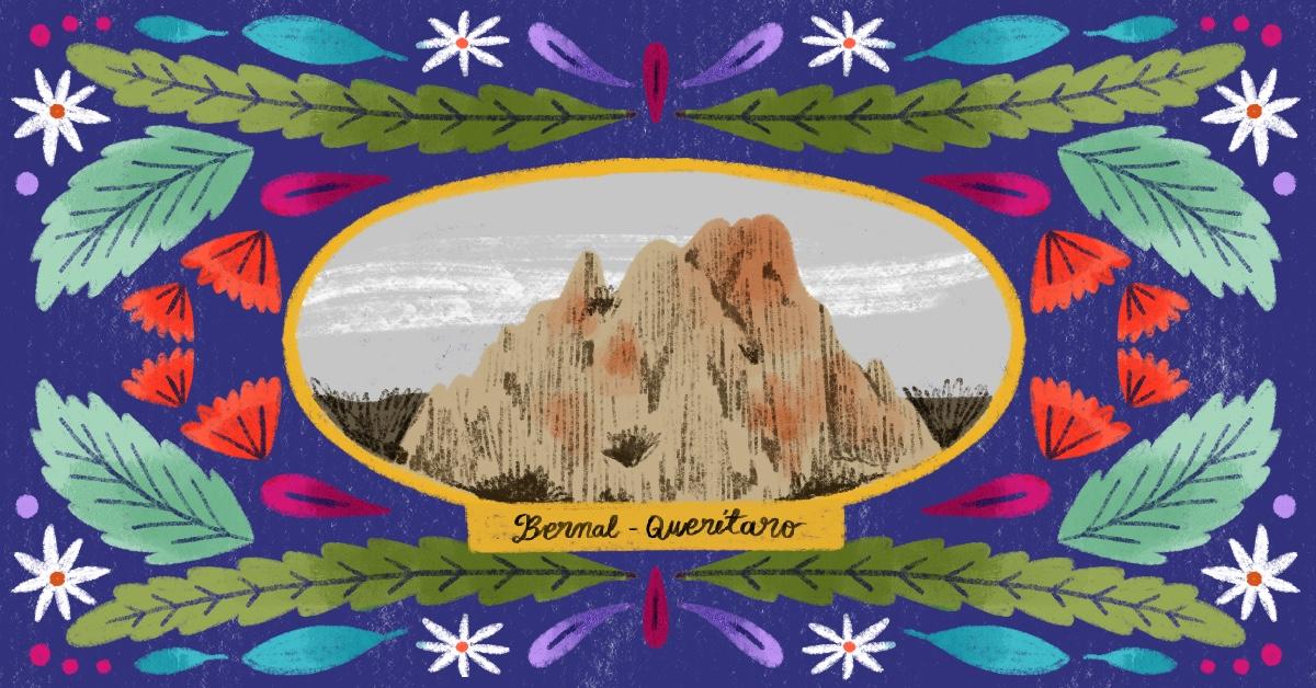 Bernal, Queritaro