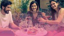 10 Gründe, dieses Jahr die Kulturhauptstadt Matera 2019 zu bereisen