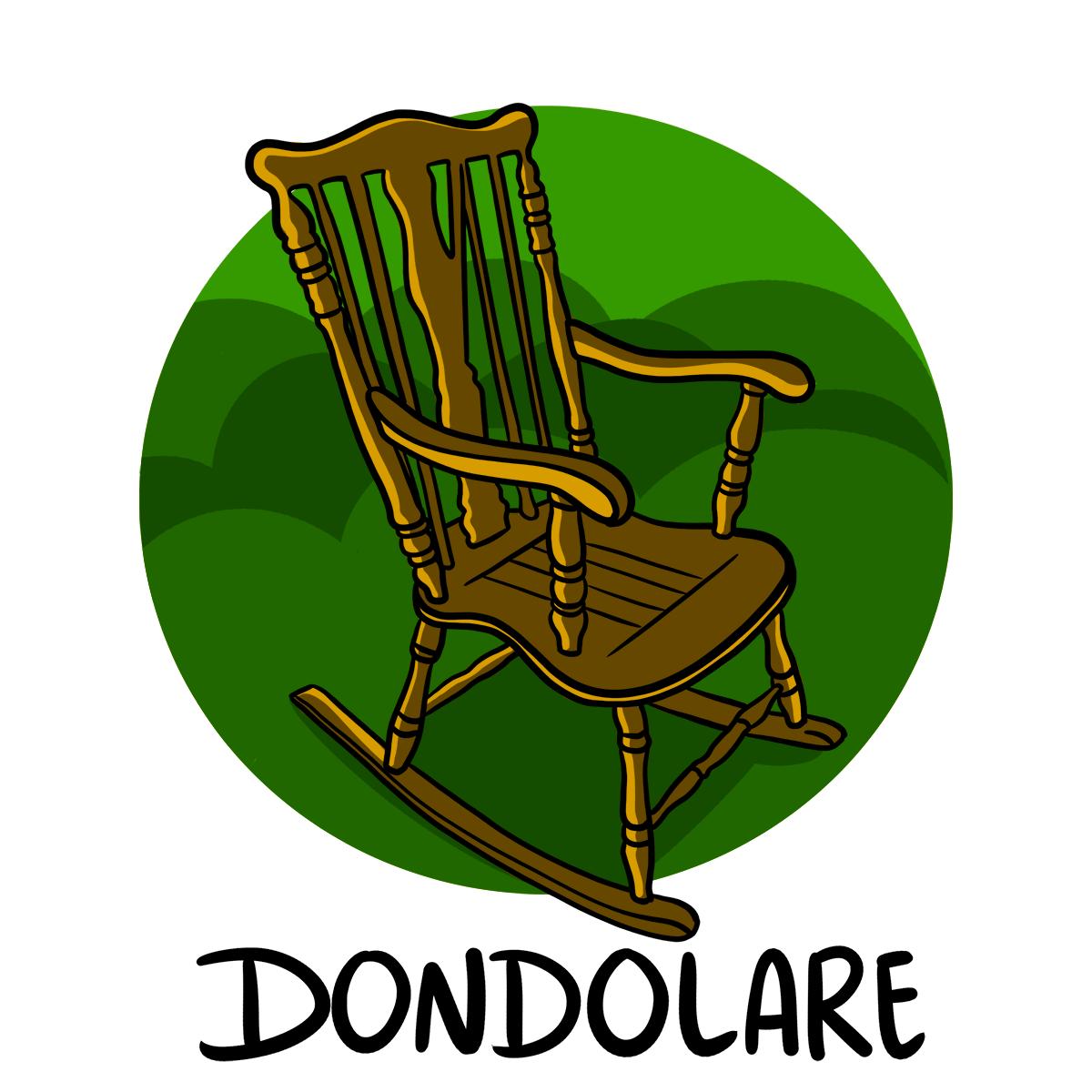 Dondolare