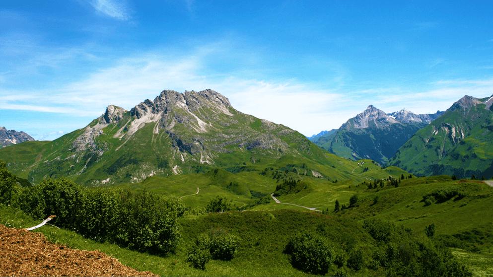 What Language Is Spoken In Austria?