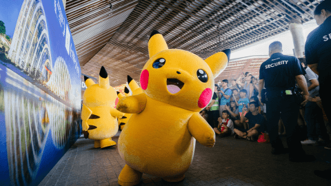7 Fun Pokemon Names In Other Languages