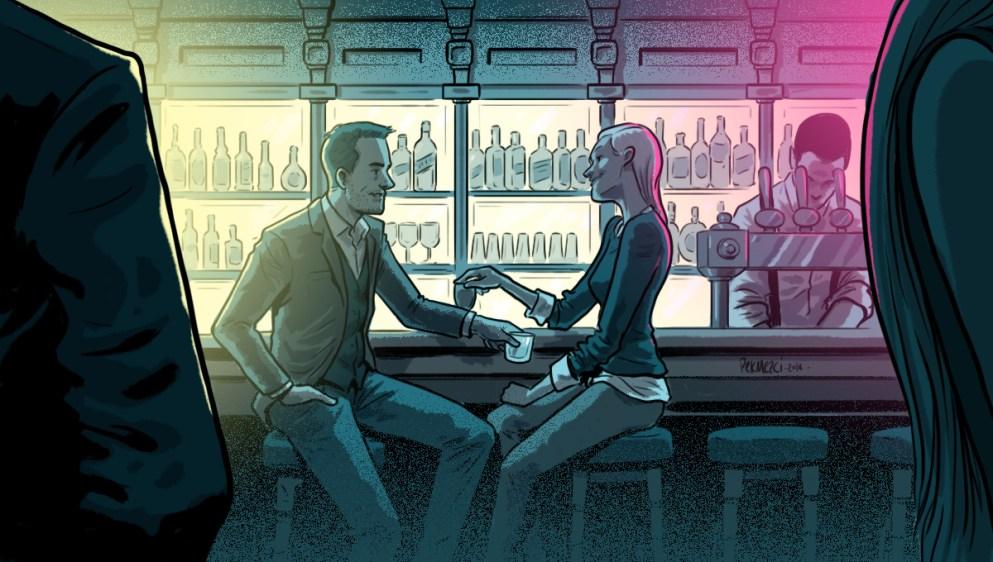 """O que fazer no primeiro encontro? A etiqueta do """"date"""" em diferentes culturas"""