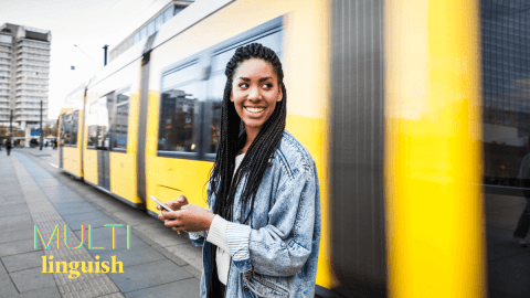 Multilinguish Bonus Episode: American Expats In Berlin