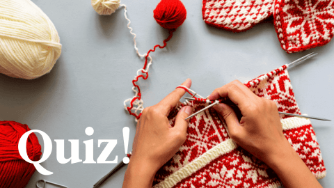 Quiz: Do You Know The Colors In Norwegian?