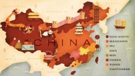 ¿Qué idiomas se hablan en China?