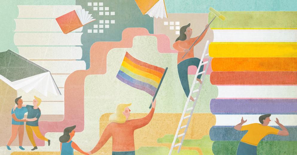 Babbel pour tous : les valeurs morales que nous défendons au quotidien