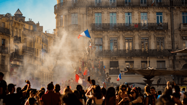 What Is Bastille Day, And Why Do The French Celebrate It?
