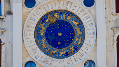 Jargon Watch: The Language Of Astrology