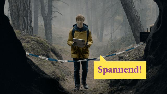 Babbel poleca: niemieckie seriale