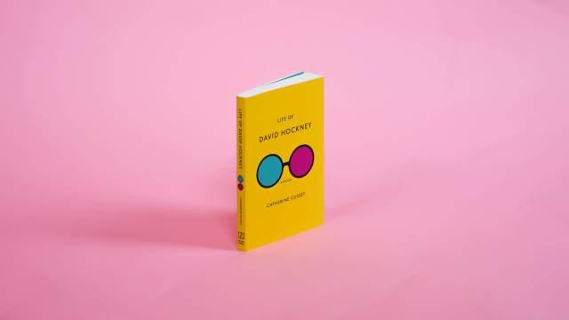 Introducing Catherine Cusset's 'Life Of David Hockney'