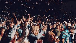 International Music Festivals: Rhythm Around The World
