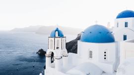 Langues singulières d'Europe : l'odyssée du grec moderne