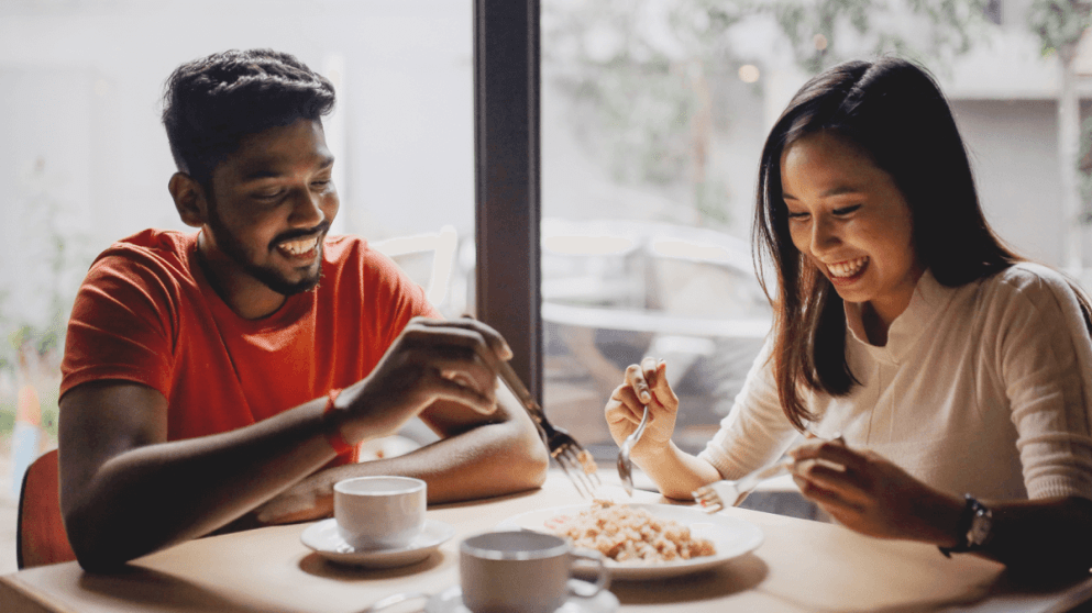 Jargon Watch: Modern Dating Slang And The Language Of Love