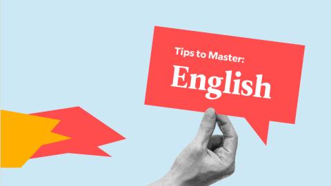 Os 20 adjetivos mais usados em inglês