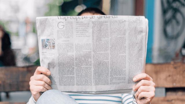 Niemiecka prasa: do wyboru, do koloru