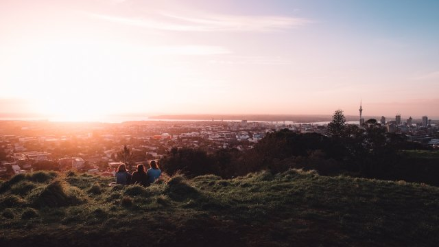 A History Of New Zealand English: The Little Accent That Could
