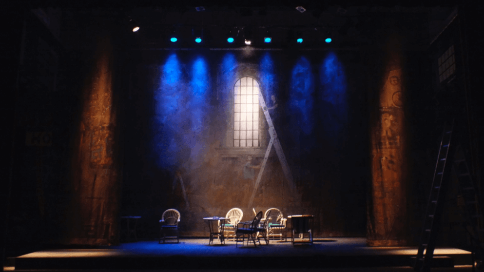 Jargon Watch: The Language of Theater